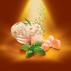 (agapicture) Tags: salt vanilla food