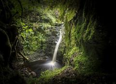 Lead Mines Clough waterfall (joe_bolton) Tags: rivington nikon nikond750 prime 20mm landscapelocations
