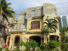 Cuban Buildings (shaire productions) Tags: cuba image picture photo photograph travel street urban world traveler cuban caribbean island old rundown buildings architecture architectural