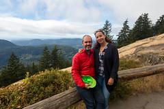 Ana and Eric in SJI (erickPDX) Tags: sanjuanislands orcasisland demorcas washington pnw