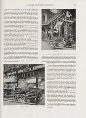 1907-12-01. Le Sport universel illustr 805 (foot-passenger) Tags: salondelautomobile 1907 france bnf gallica