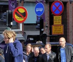No studded tires (bokage) Tags: sweden stockholm bokage htorget traffic street sign studdedtire dubbdck
