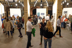 DSCF5518.jpg (amsfrank) Tags: scene exhibition westergasfabriek event candid people dutch photography fair cultural unseen amsterdam beurs