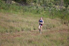 Running at the Conquer the Gauntlet Race, Tulsa, OK (OakleyOriginals) Tags: conquerthegauntlet race obstacles torpedo wallsoffury stairwaytoheaven cliffhanger tulsa ok august 2016 challenge strength fitness competitive medals