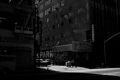 Labor | Los Angeles (Rinzi Ruiz [street zen]) Tags: rinziruiz monochrome humancondition streetphotography blackandwhitephotography life usa california city losangelesstreetphotography streetzen streetphoto bw photography fujifilmx100t art lightandshadow candid blackandwhite fujifilmxus urban light fujifilm black white street