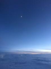 BLAU - zwischen Tag und Nacht  (tanjaettl) Tags: 52wochenchallenge blue blau tag nacht day night iphone