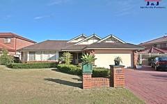 4 Oscar Pl, Acacia Gardens NSW