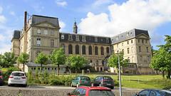 Bernay (16) (Kok Vermeulen) Tags: frankrijk normandi vakantie
