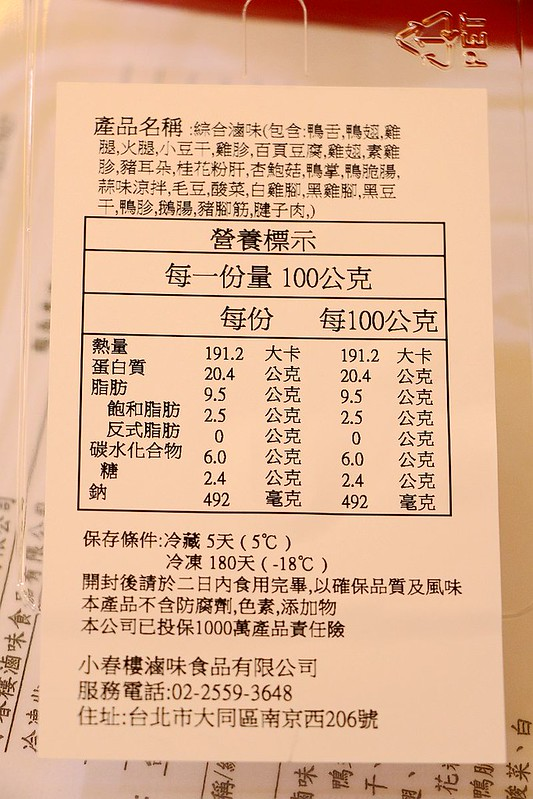 愛評體驗團食旅台灣味臺北北門半日遊124