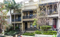 309 Glenmore Road, Paddington NSW