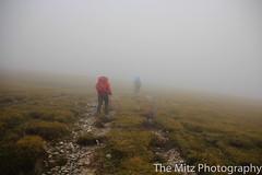 IMG_3484 (The Mitz Photography) Tags: gams grünersee hochschwab mariazell maryclan murmerl mädels nebel pilgern sommer steinbock wandern