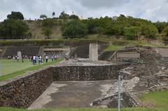 DSC_7757p (Milan Tvrd) Tags: cholula mxico puebla pyramide zonaarqueolgica