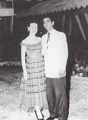 Ricardo J. Bordallo and Madeleine Zeien