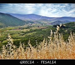 GRECIA -TESALIA (PatriciaLimpias2009) Tags: grecia tesalia mygearandme mygearandmepremium mygearandmebronze mygearandmesilver mygearandmegold