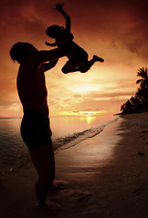 silhouette family of child hold on father hand (anekphoto) Tags: family boy sunset shadow sea two sky people sun man reflection male love beach nature water grass silhouette sunrise river happy evening stand kid pond toddler couple dad mood child play hand sundown arm little outdoor sister brother horizon father mother meadow lifestyle wave son parent papa rest positive shoulders relative hold active