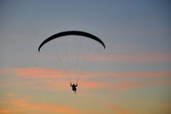 Vol au dessus de l'Hahnenkamm (FleurdeLotus28) Tags: austria nikon autriche tryol