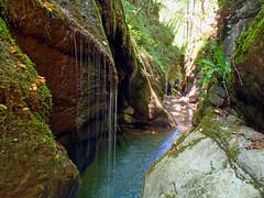 2012_roska canyon (angelobike) Tags: greece eikones elladas