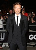Gary Barlow at The GQ Men of the Year Awards 2012