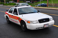 Rockland County Sheriff Ford Crown Victoria RMP (Triborough) Tags: ny newyork ford police policecar sheriff crownvictoria stonypoint rocklandcounty rmp rcsd rocklandcountysheriff rocklandcountysheriffsdepartment