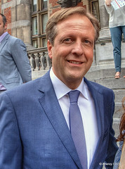 Alexander Pechtold,Dutch Politician ,Groningen stad,the Netherlands,Europe (Aheroy(2Busy)) Tags: street holland netherlands dutch architecture fun town europe colours different nederland politician groningen stad d66 politiek politicus tonemapped singlerawhdr dutchelections alexanderpechtold aheroy aheroyal beautifulgroningen canonef815mmf4lfisheye noordelijklijsttrekkersdebat