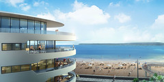 New Palms To Be Planted At New Abbey Sands Building Torquay (Torquay Palms) Tags: road trees plant tree english beach phoenix abbey palms island bay riviera torre kay palm canary date tor sands seafront elliot torquay palmcourt torbay lounges torreabbeysands canariensis torbayroad torbaycouncil alderking abbeysands loungestorquay palmcourttorquay abbeycrescent abbeycrescenttorquay kayelliot havardtisdale mansellconstructionservicesltd torbaydevelopmentagency abbeysandstorquay