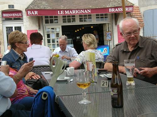 Kastelen van de Loire - DSCN6819