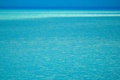 Il mare non ha paese nemmeno lui, ed  di tutti quelli che lo sanno ascoltare (Zimmerman76) Tags: sea italy nikon holidays italia mare puglia vieste vacanze apulia gargano nikoncoolpixl120