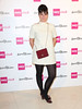 Gizzi Erskine - London Fashion Week Spring/Summer 2013