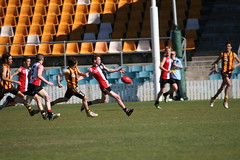 2012 U16 Grand Final vs Tugg Hawks