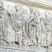 Ara Pacis, augures(?) and flamines, south procession
