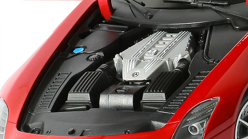 SLS_motore