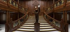 Interiors Titanic Belfast