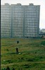 Royston Flats, 1990s
