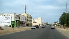 Kadhafi, Ben Ali names wiped from Mauritanian maps | مسح أسماء القذافي وبن على من الخرائط الموريتانية | Les noms de Kadhafi et de Ben Ali disparaissent des cartes mauritaniennes