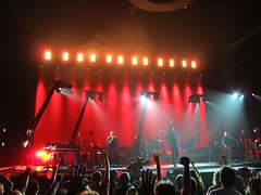 Peter Gabriel -  So 25th Anniversary Tour (Peter Hutchins) Tags: philadelphia tour anniversary live pa 25th 2012 petergabriel tonylevin manukatché so davidrhodes davidsancious