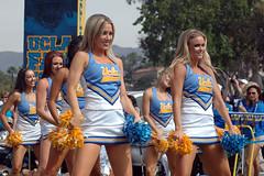 DSC_5630 (bruin805) Tags: cheerleaders ucla bruins danceteam spiritsquad pac12