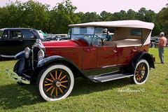 1921 Packard Single Six (John H Bowman) Tags: cars virginia september oldcars 2012 packard newportnews leehallmansion canon241054l 1921packard september2012 1920scars 2012packardclubnationalmeet