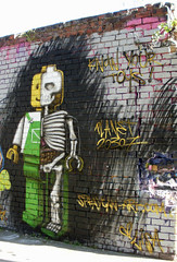 Sage Art #2 (donna_mc) Tags: street streetart art graffiti tag sage gateshead graffitiart