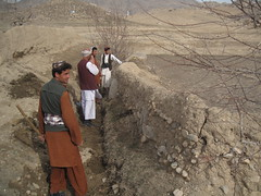 Natural Resources Management (The Global Partnership for Afghanistan (Staff)) Tags: natural management resources