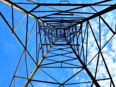 Pylon (CamraMan.) Tags: carlisle eden pylon enginelonning ©camaman ©davidliddle