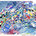 Kay Jelinek - Order in Chaos - $250