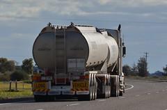 Forsyth (quarterdeck888) Tags: nikon flickr transport frosty lorry trucks express tankers kenworth tractortrailer forsyth semitrailer bigrig movingpictures tippers haulage quarterdeck heavyvehicles roadtransport bdouble tautliner newellhwy truckies highwaytrucks australiantrucks t608 d5100 jerilderietruckphotos jerilderietrucks