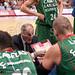Cai Zaragoza - Caja Laboral Liga Endesa 2012-2013