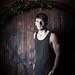 Kelvin Lees - Guitar/Backing Vocals