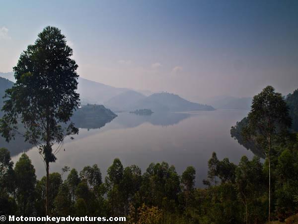 Lake Muleke