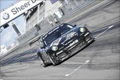 Porsche 911 GT3 Cup - VLN (eschborn.photography) Tags: color up pits race start layout blurry track close background wing grand down racing line prix saturation spinning finish straight 4h panning ziel rennen less vln tilted gp farben gerade mitzieher nordschleife nürburgring strecke wenig nurburg langstreckenmeisterschaft langstrecke