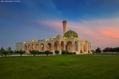 Oman - (مسجد الزلفى سلطنة عمان (مسقط (arfromqatar) Tags: nikon oman qatar nikond3x عبدالرحمنالخليفي arfromqatar qatar2022fifaworldcup abdulrahmanalkhulaifi