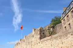 边外的城墙