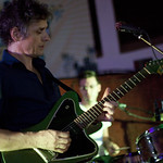 Dean Wareham plays Galaxie 500  at Culture Collide Festival 2012 (Thursday) by Carl Pocket