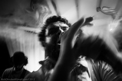 (Fattah.Dhrubo) Tags: portrait bw music concert nikon dhaka bangladesh d90
